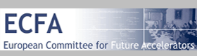 Logo of the European Committee for Future Accelerators